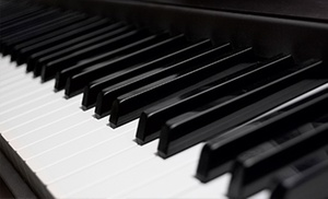 music city instruments: C$18 for C$40 Groupon — music city instruments