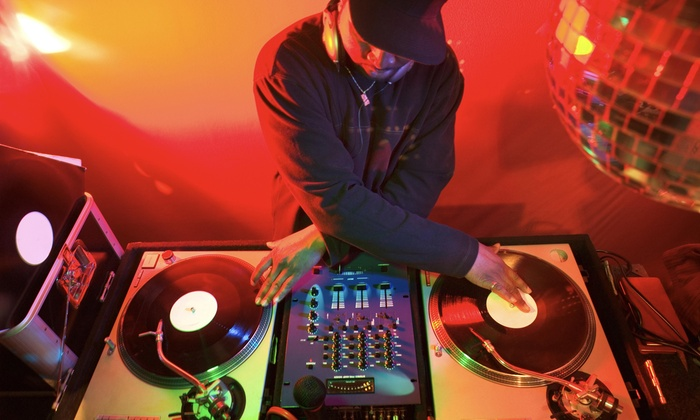 Amp Entertainment - Pittsburgh: $549 for $999 Worth of DJ Services — AMP Entertainment