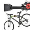Wall Mount Bike Folding Clamp