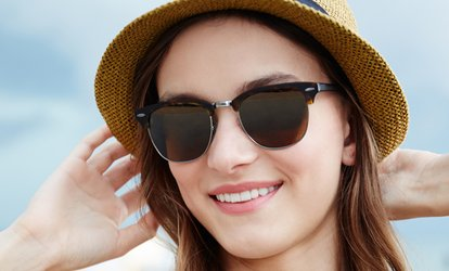 45% Off Sunglasses or Frames
