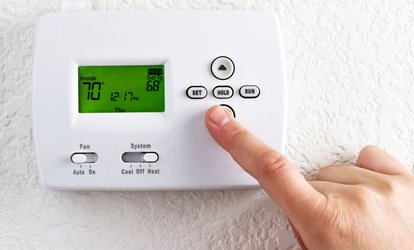 85% Off Tune-Up for Air Conditioner, Furnace and Heat Pump