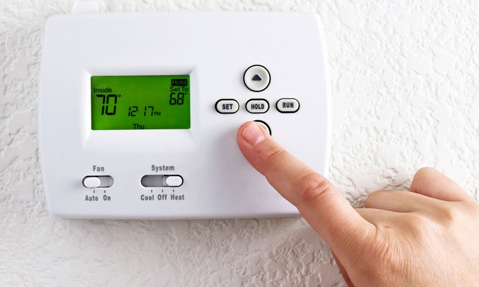 Best Heat For Home hvac tune-up - america's best heating and cooling | groupon