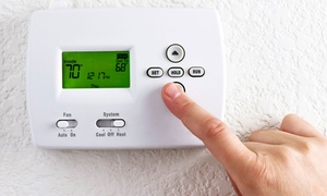 America's Best Heating and Cooling: $39 for a Air-Conditioner Tune-Up from America's Best Heating and Cooling ($129 Value)