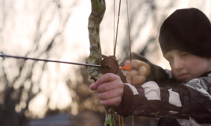 1st Choice Archery - Brooklyn Park - Maple Grove: Two Hours of Archery from 1st Choice Archery (45% Off)