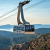 Up to 50% Off Aerial Tram & Outdoor Activites at Squaw Valley