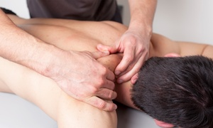 Healus Neuro Rehab Center: One or Two Massages or Neuromuscular or Cranial-Relief Sessions at Healus Neuro Rehab Center (Up to 60% Off)