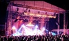 SoulFest - New Sound Concerts: SoulFest 2013 at Gunstock Mountain Resort, July 31–August 3 (Up to 42% Off)