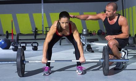 Two-Week CrossFit Prep Course or One Month of Unlimited Classes at Riverbend CrossFit (Up to 69% Off)