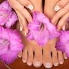 Up to 66% Off at Nails by Marissa