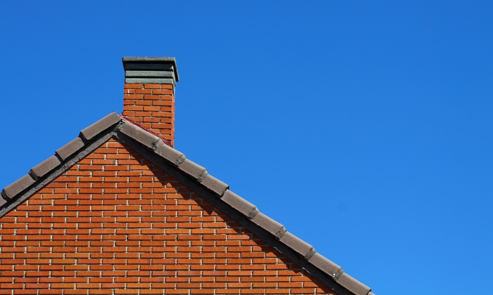 Total Exterior Services - Springfield, MA: $96 for $175 Worth of Chimney Sweeping — Total Exterior Services