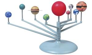 Planétarium DIY 9 planètes