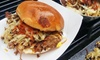 The Barbecue Company Grill and Cafe - South Mountain: Barbecue Food and Drinks or Catering at The Barbecue Company Grill and Cafe (40% Off)