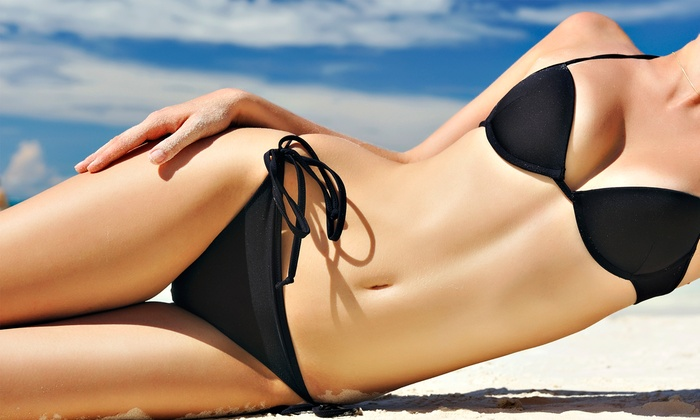 Salon Envy - North Side: One or Three Brazilian Waxes at Salon Envy (Up to 52% Off)