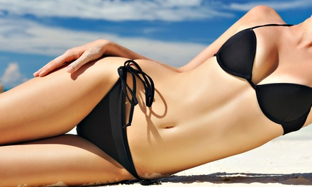 One or Three Brazilian Waxes at Salon Envy (Up to 52% Off)