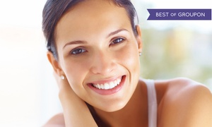 Natural Healing Medical Center: One Syringe of Restylane or Radiesse at Natural Healing Medical Center (Up to 59% Off)