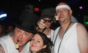 Creativity Collective: Up to 50% Off Bar Crawl at Creativity Collective