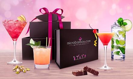 MicroBarBox™