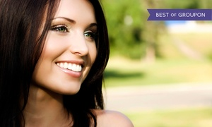 Cooper Dental Group: 1 or 2 Dental Packages with Exam, Cleaning, X-Rays & Fluoride Treatment at Cooper Dental Group (Up to 88% Off)