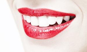 MAC Medical Aesthetic Clinic: Laser Teeth Whitening at MAC Medical Aesthetic Clinic (67% Off)