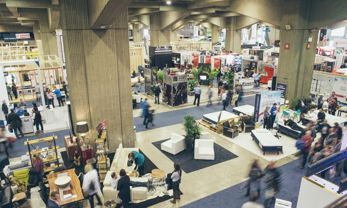 Montreal National Home Show Montreal Deal Of The Day Groupon Montreal