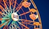 St Anthony's Italian Festival - St. Anthony of Padua Church: St. Anthony's Italian Festival for Two or Four at St. Anthony of Padua Church on June 9 (Up to 50% Off