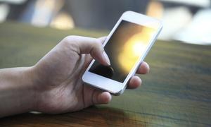 Super Nerds - Smartphone Repair: iPhone 5 Screen Replacement from Super Nerds - SmartPhone Repair (50% Off)