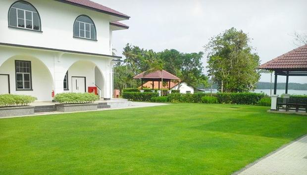 Johor: Full Board Eco-Tour 5