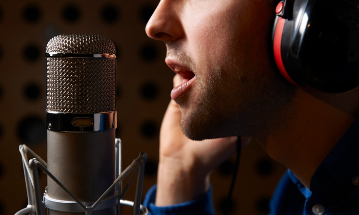 The Voiceover Experience - Eastside: Four or Eight Voiceover Lessons at The Voiceover Experience (Up to 60% Off)