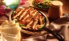 Fajitas Grill Centro - Downtown Milwaukee: Mexican Dinner at Fajitas Grill (50% Off). Two Options Available.