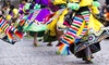 ✈ 6-Day Tour of Peru with Air from Indus Travels