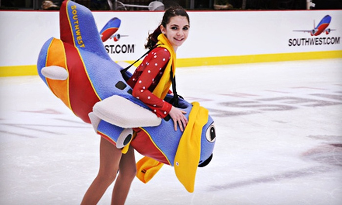 Park Tavern - Park Tavern: Ice Skating for 2, 4, or 6, or Unlimited Ice Skating for Up to Five at the Southwest Rink at Park Tavern (Up to 68% Off)