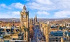 Scotland Whisky Vacation with Hotels and Air from go-today - Edinburgh, Glasgow: ✈ 8-Day Whisky Vacation in Scotland w/Air from go-today. Price/Person Based on Double Occupancy (Buy 1 Voucher/Person).