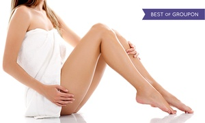 Triangle Vein Clinic: $115 for a Vein Treatment at Triangle Vein Clinic ($500 Value)