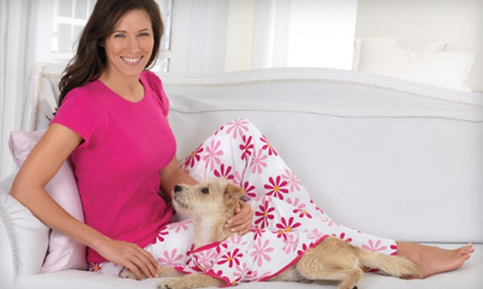 PajamaGram: $25 for $50 Worth of Pajamas from PajamaGram
