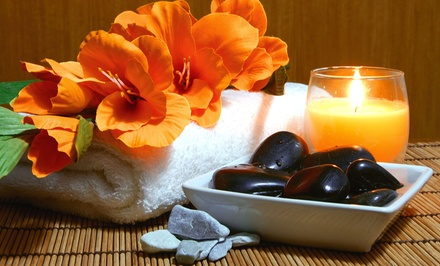 Spa Package for One, or Treatment Two-Pack at Body & Sol Tan Spa (Up to 57% Off)