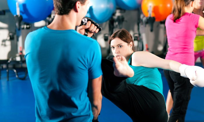 Certain Victory Martial Arts - Certain Victory Martial Arts & Fitness: $21 for One Month of Unlimited Classes at Certain Victory Martial Arts ($224 Value)
