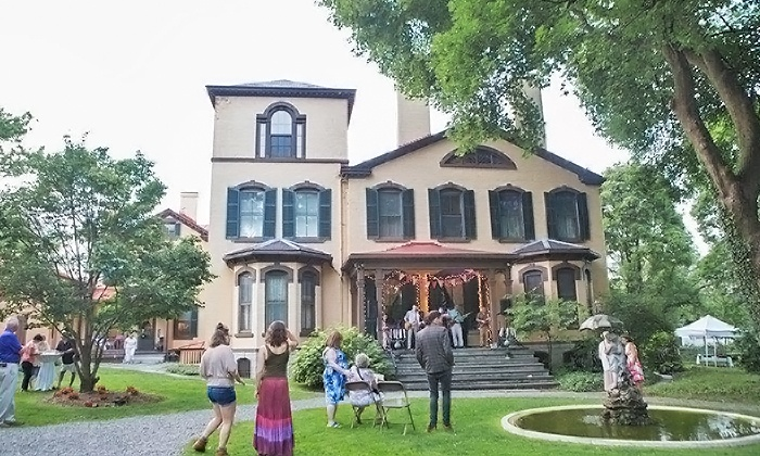 Seward House Museum - Auburn: 1-Year Family Membership or Museum Tour for Two or Four at Seward House Museum (Up to 38% Off)