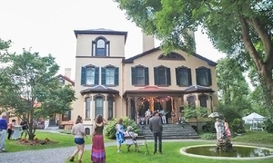 Seward House Museum: 1-Year Family Membership or Museum Tour for Two or Four at Seward House Museum (Up to 38% Off)