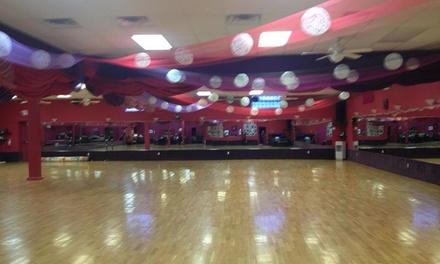 Up to 75% Off Dances Lessons at La Danse