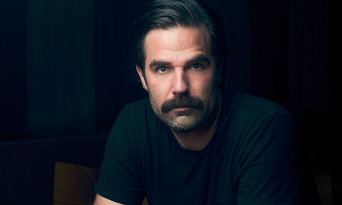 Rob Delaney - The Neptune: Rob Delaney at The Neptune on February 26 at 8 p.m. (Up to 38% Off)