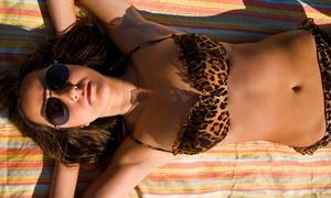 Royal Tan And Spa: One, Three, or Five Custom Airbrush Tanning Sessions at Royal Tan & Spa (Up to 53% Off)
