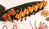 Fu Wa Asian Restaurant  - Clay: Sushi, Sashimi, Hibachi Entrees, and More for Two or Four at Fu Wa Asian Restaurant (38% Off)