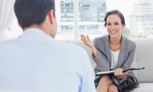 Kate Nucci CCHT Hypnotherapy: $99 for 2 One-Hour Hypnotherapy Sessions at Kate Nucci CCHT Hypnotherapy ($200 Value)