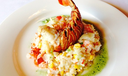 $35 for Lobster Extravaganza for Two at Nautical Nellies Restaurant ($68 Value)