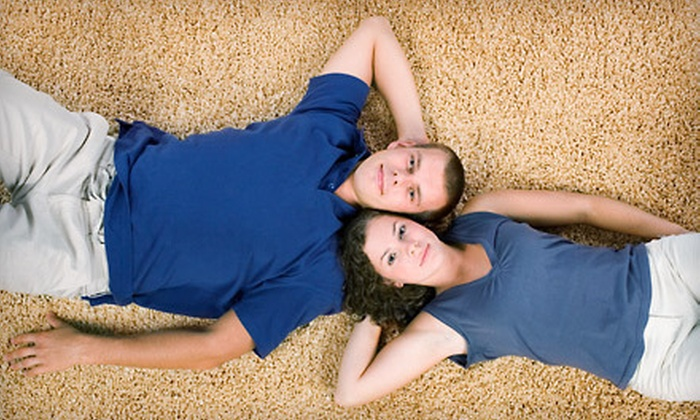 Beckwith Pro-Clean - Worcester: Carpet Cleaning, Upholstery Cleaning, or Both from Beckwith Pro-Clean (Up to 70% Off)