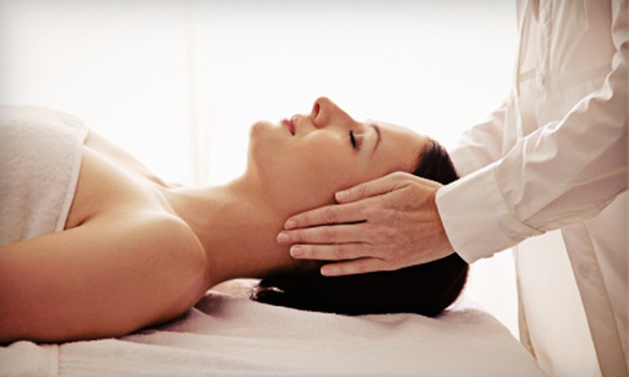 EnterLight Therapy and Counseling - Marietta: One or Two One-Layer Relaxation Hypnotherapy Sessions at EnterLight Therapy and Counseling (67% Off)