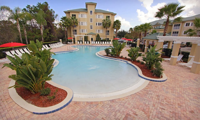 Silver Lake Resort - Walt Disney World Resort: Three-Night Stay for Two at Silver Lake Resort in Kissimmee, FL