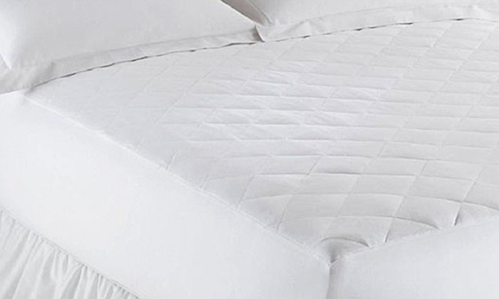 product details - Waterproof Mattress Pad