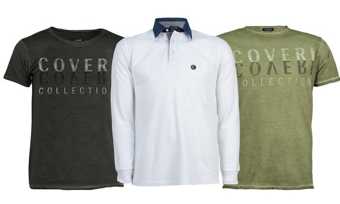 T-shirt o polo Coveri Collection