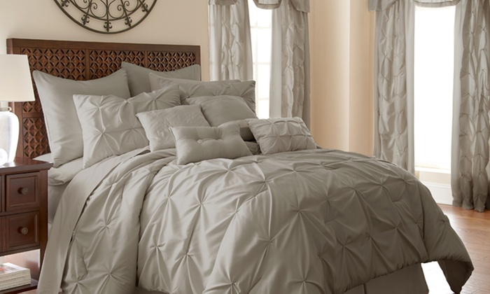 Room In A Bag Comforter Set 24 Piece Livingsocial